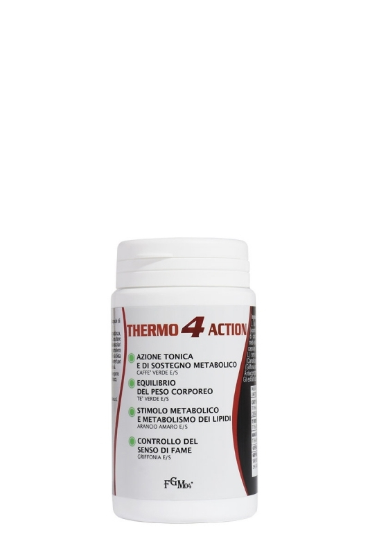 Thermo4action 90 Caps