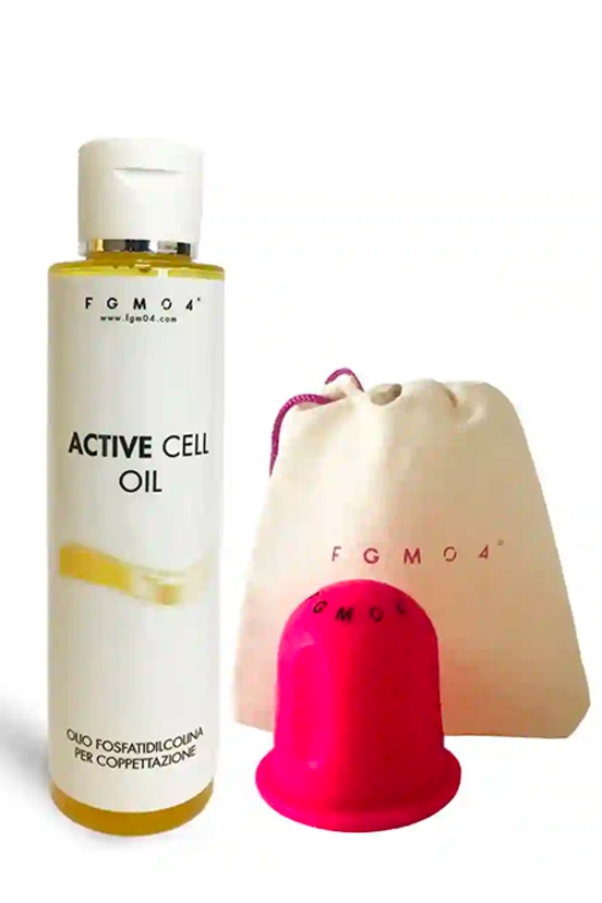 Kit Active Cell Oil